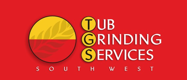 Tub Grinding Services South West